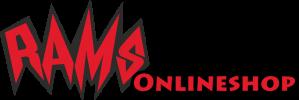 RAMS Onlineshop Logo